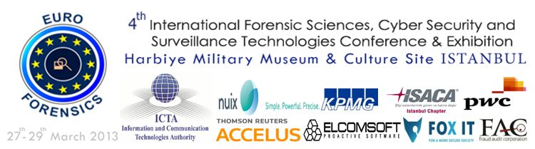 EuroForensics