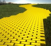 YellowBrick roadjpg