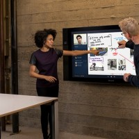 AVMI has been selected as a strategic partner for Microsoft's new Surface Hub