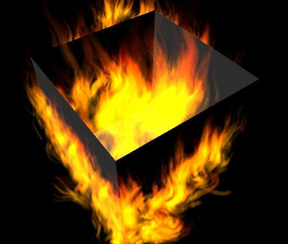BlackBox-on-fire-